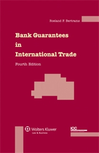 Bank Guarantees in International Trade